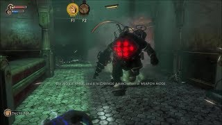 Bioshock ~ All Bosses
