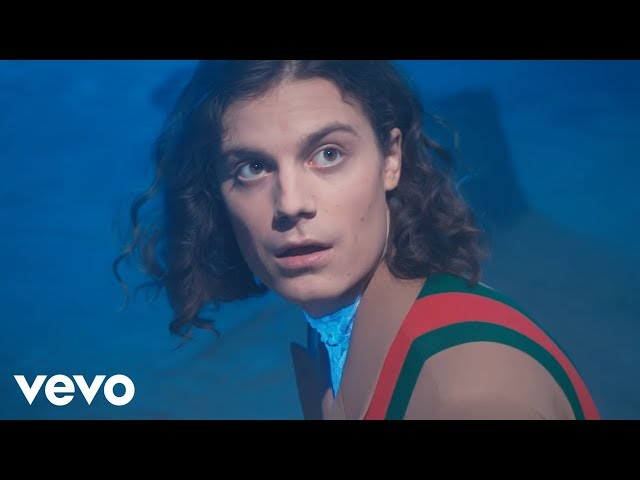 BØRNS - Faded Heart