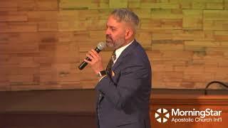 A Good Father's Desire- Pastor Jason Lizarraga