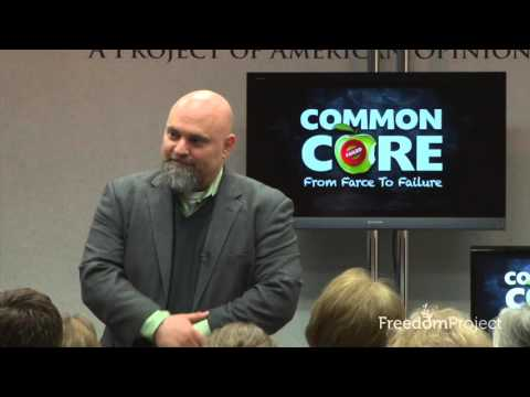 common core from farce to failure part 2 youtube