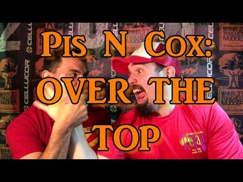 Pis N Cox - S2 Ep3 Super Nice Club Edition
