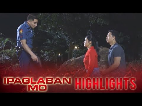 Ipaglaban Mo: Corporal Soriano forces Gela and Mikoy to kiss in front of him
