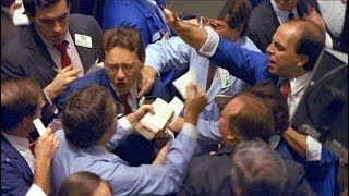 The 5 biggest stock market crashes in history have