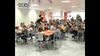 В регионе выбраны лучшие школьные столовые
