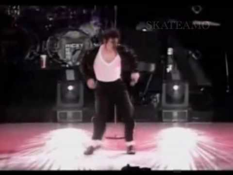 Michael Jackson funk
