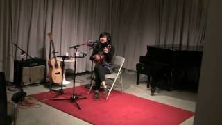 "Studio 360: Zee Avi performs ""Kantoi"""