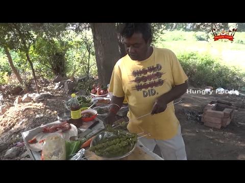 Village Apollo Fish Tikka || Fish Tikka Masala Recipe By Raju Master || Hungry Foods