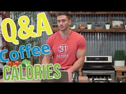 Keto Starbucks VLOG | Calorie Counting | Keto Tips- Thomas DeLauer Weekly Q&A