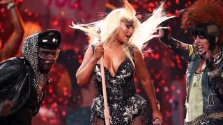 Christina Aguilera Ft Madonna   Let There Be Girl Gone Wild