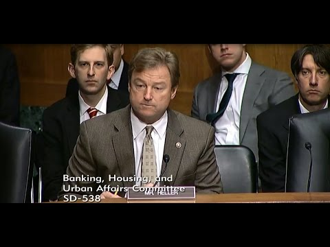 Heller Receives Commitment from FEMA to Further Help Nevadans