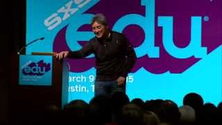 Guy Kawasaki | If I Knew Then What I Know Now | SXSWedu