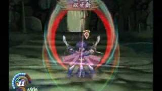 Tales of Destiny - Technical Battle Collection -Negative Sorrow-
