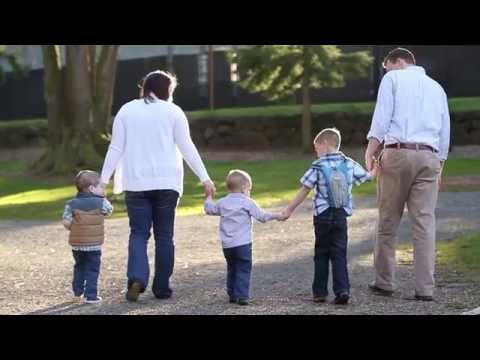 Jamie's Heart Foundation // Payton's Story