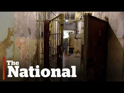 CBC tours historic KGB museum in Latvia