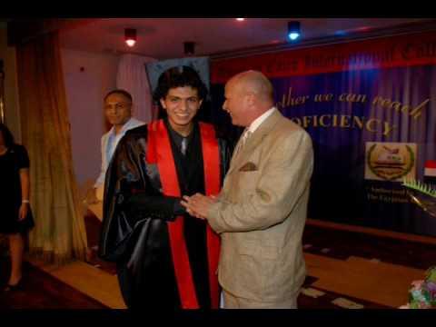 ACIC American Cairo International College part3