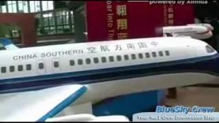 C919   - Cheap Aircraft  Aircraft Made in China !