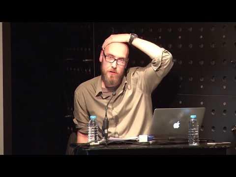 Contagious Bodies: Seminar Series - Jussi Parrika