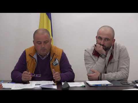 Ședința Consiliului Local Broșteni din 6 Mai 2019