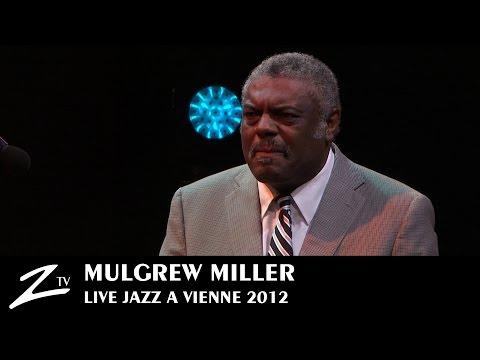 Mulgrew Miller - I Got It Bad And That Ain't Good - LIVE HD