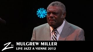 Mulgrew Miller - I Got It Bad And That Ain