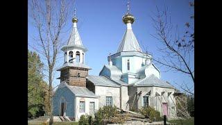 Новочеркасск.Храм Донской иконы Божией Матери