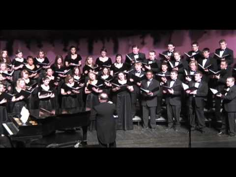 Set Me As A Seal - Ohio University Singers