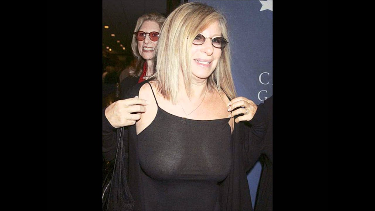 Barbra Streisand Sex 27