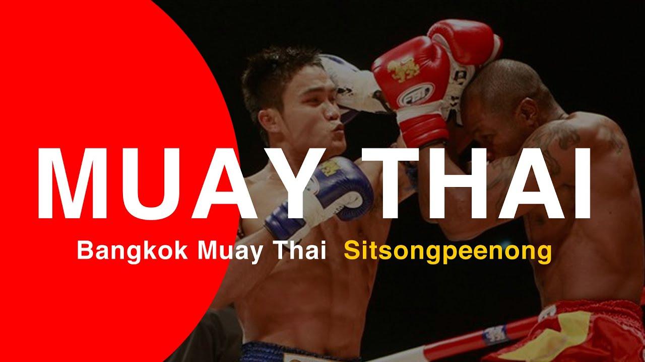 muay thai camp bangkok