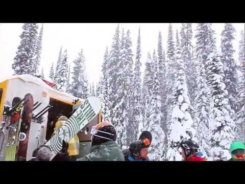 Experience Cat Skiing