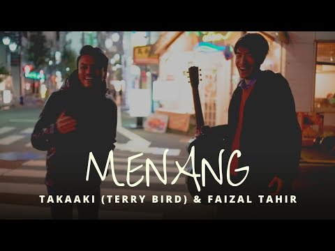 #MisiMencariLelakiJepun | Takaaki (Terry Bird) & Faizal Tahir - Menang