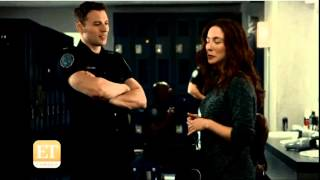 ET Canada Rookie Blue Preview Season 6 - Contains Spoilers