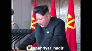 Korea azeri prikol