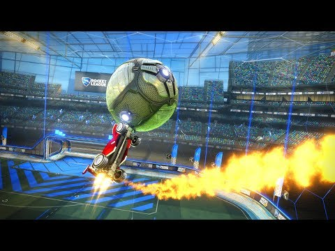 The 10 Worst Rocket League Mechanics