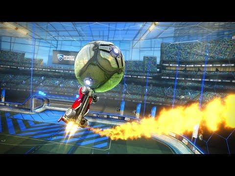 The 10 Worst Rocket League Mechanics thumbnail