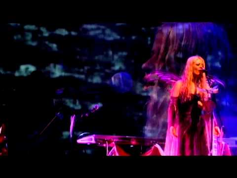 Women of Ireland tragedy (live at Ateneu theather) - Priscilla Hernandez