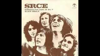 GVENDOLINA, KDO JE BIL - SRCE (1972)