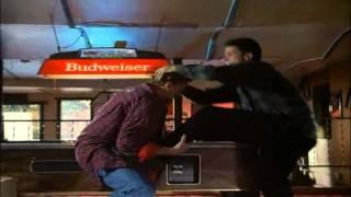Kickboxer 4: The Aggressor - Bar Fight