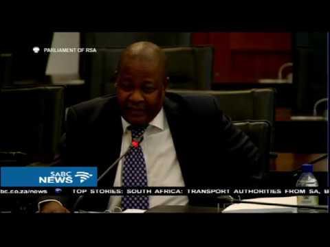 Brian Molefe denies knowledge of state capture at Eskom