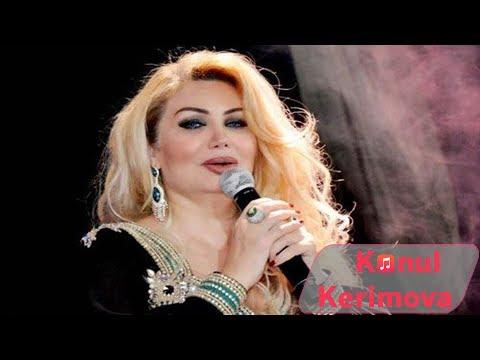 Konul Kerimova - Sevgi Meleyim 2019