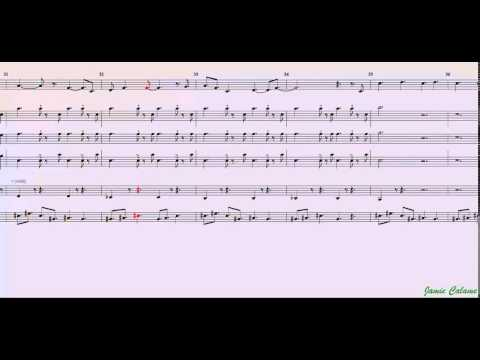 Transcription/Notation #8: Super Mario World - Overworld Levels