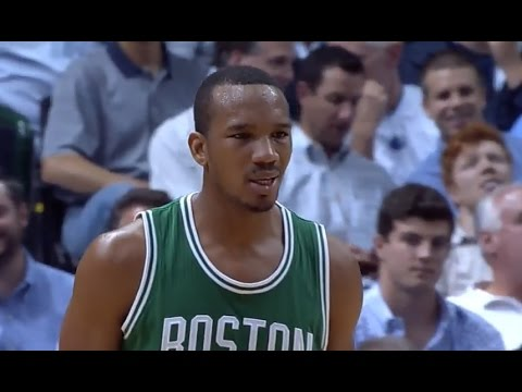 Avery Bradley career high 32 points vs Dallas Mavericks 11/3/2014 - Full Highlights - [HD]