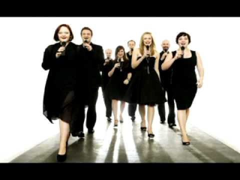 Swingle Singers - Summertime