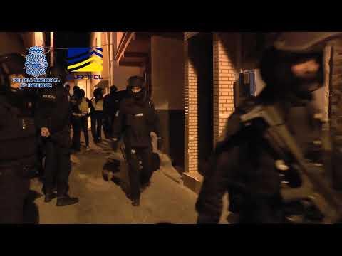 La Policía Nacional detiene a un individuo en el Príncipe por adoctrinamiento salafista