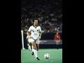 Despedida de Franz Beckenbauer en 1980