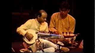 Sarod virtuoso Wajahat Khan - live, Barbican Centre London