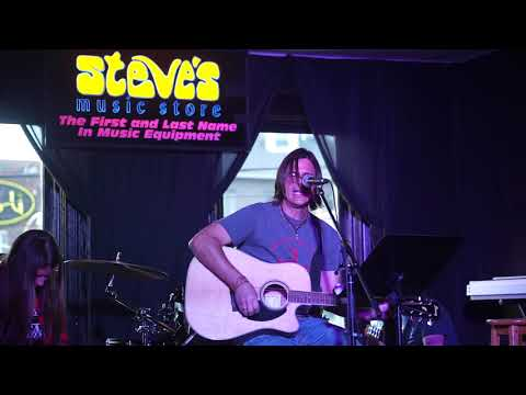 "Sean O""Mara @ Steves Music Jam"