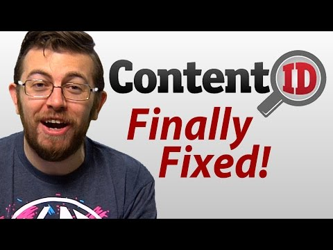YouTube FIXES #ContentID! - Revenue Now Held In Escrow During Arbitration!