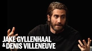 JAKE GYLLENHAAL & DENIS VILLENEUVE | In Conversation With... | Canada's Top Ten 2013