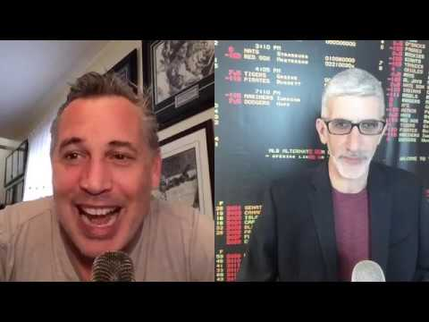 Morning Joe and the Pro: NFL Playoffs and NBA Predictions from Teddy Covers and The Prez