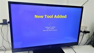August 2019 Update For Windows 10 New Tool Added